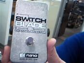 ELECTRO-HARMONIX Electronic Instrument SWITCH BLADE